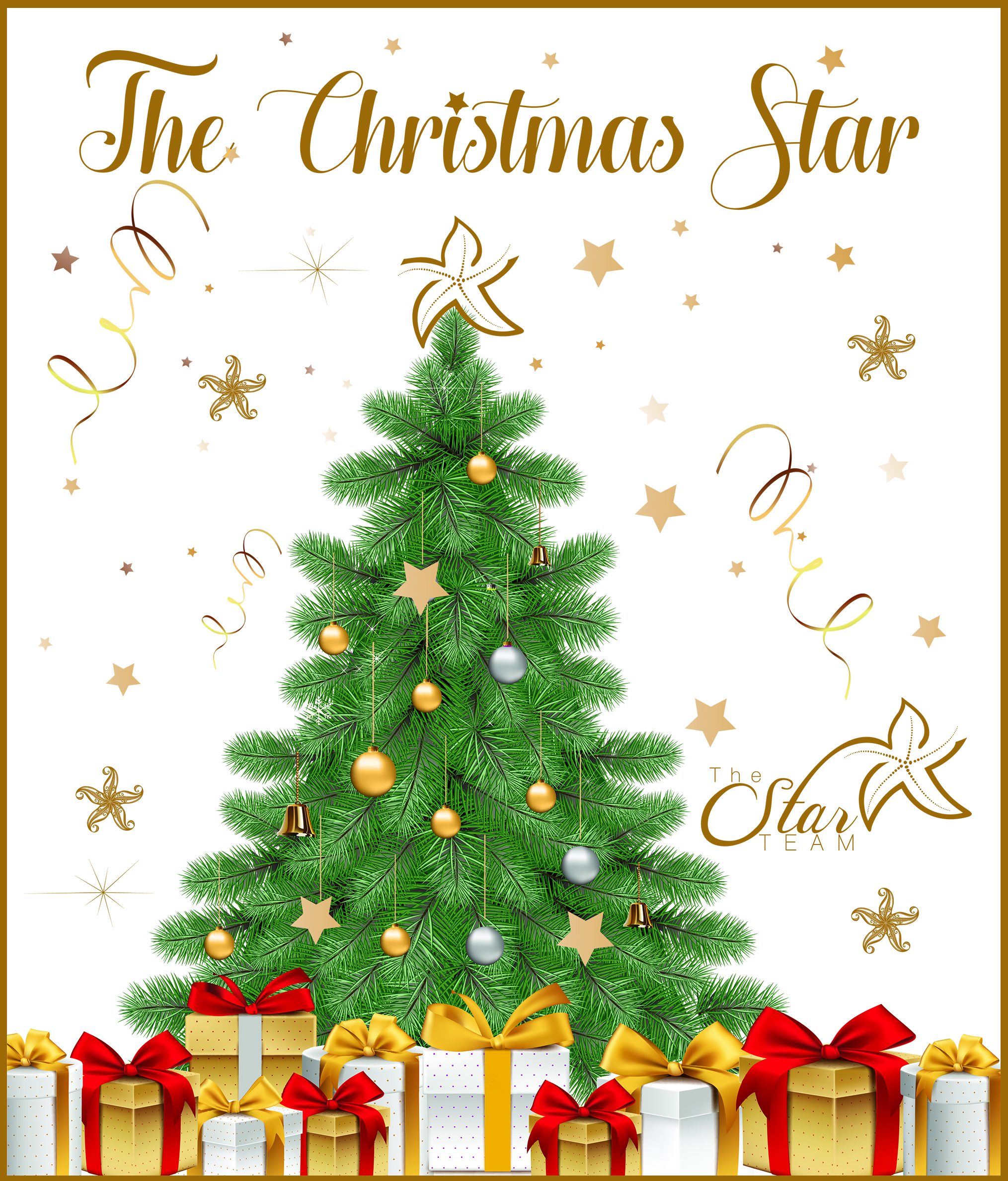 Wish List for The Christmas Star