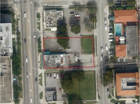 Commercial Lots & Land For Sale: 3023 Biscayne Blvd