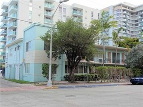 Miami Beach FL Multi Family Home For Sale: $4,500,000