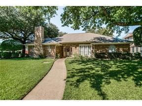 Plano TX Residential Lease Leased: $1,975