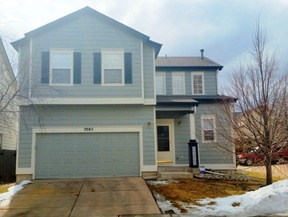 Colorado Springs CO Single Family Home Sold: $199,500