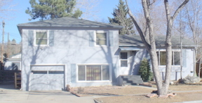 Colorado Springs CO Single Family Home Sold: $174,900