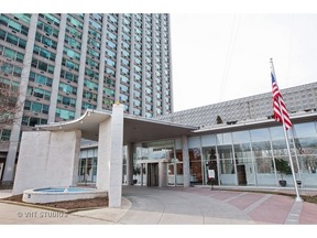 Condo/Townhouse Sold: 3600 North Lake Shore Drive #602