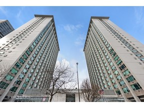 Condo/Townhouse Sold: 3600 North Lake Shore Drive #2504