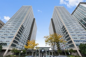 Condo/Townhouse Sold: 3550 North Lake Shore Drive #2226
