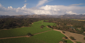 Land For Sale: Foxen Canyon Road