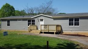 Single Family Home Sold: 13195 Berthaville Road