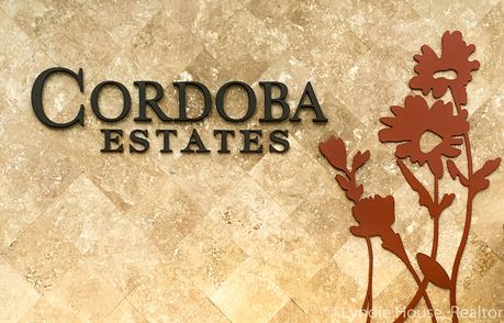 Cordoba Estate - Lutz FL