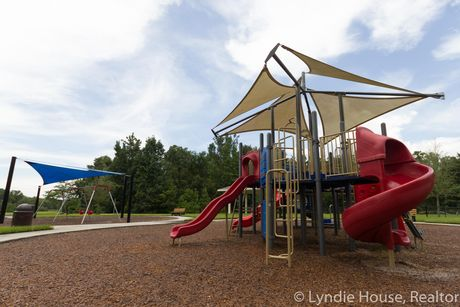 Cordoba Estate Lutz FL playground