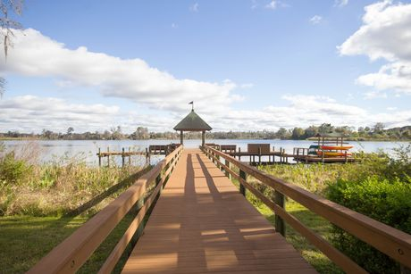Wilderness Lake Preserve Land O Lakes FL