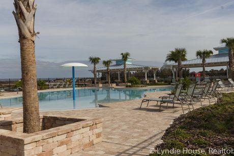 Long Lake Ranch Clubhouse Lutz Land O Lakes FL Pool