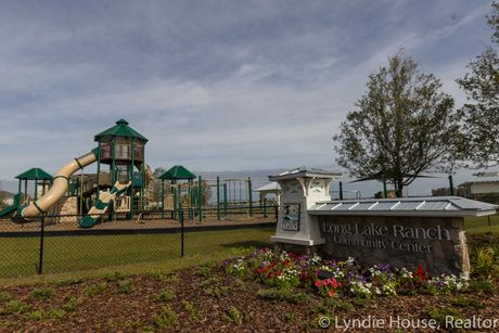 Long Lake Ranch Playground Lutz / Lake O Lakes FL
