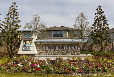 Long Lake Ranch Lutz / Land O Lakes FL