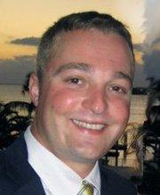 Chad Burtch