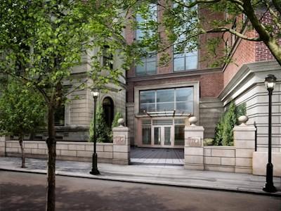Condos for Sale in Rittenhouse Square Philadelphia PA 19103