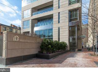 1706 Rittenhouse Condominiums