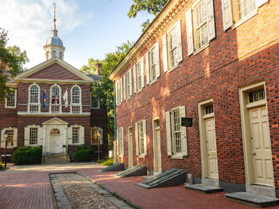 Homes for Sale in Old City, Philadelphia, PA