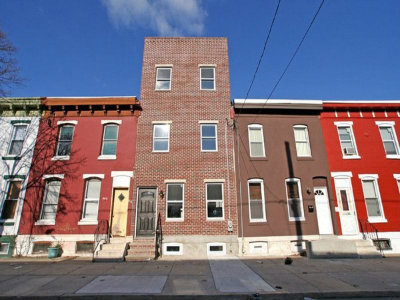 Homes for Sale in Point Breeze, Philadelphia, PA