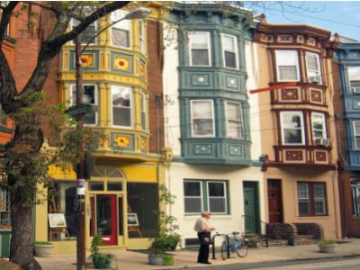Homes for Sale in Queen Village, Philadelphia, PA
