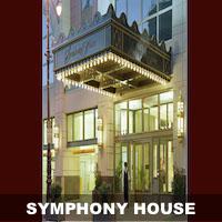 The Symphony House