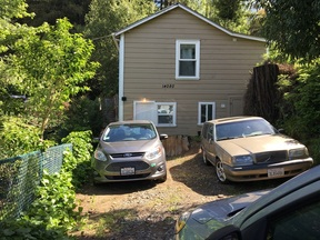 Rental For Lease: 14080 Woodland Drive