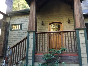 Rental For Lease: 11945 Canyon Drive