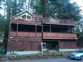 Rental For Lease: 14695 Canyon Seven Rd