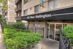 Rental For Sale: 455 W Wellington #465