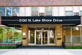 Rental For Rent: 3130 N Lake Shore Dr #1111