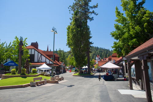 Homes for Sale in Lake Arrowhead, CA