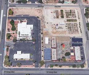 Las Vegas NV Commerical For Lease: $18,000 $0.67/Sf