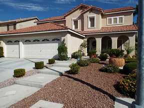 Henderson NV Single Family Home Sold: $250,000