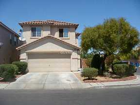 Las Vegas NV Single Family Home Sold: $248,000
