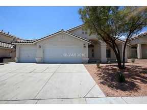 Las Vegas NV Single Family Home For Sale: $187,500