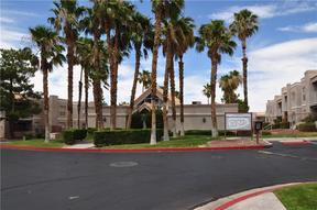 Las Vegas NV Condo/Townhouse Sold: $73,000