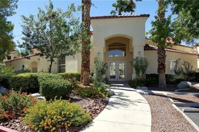 Henderson NV Condo/Townhouse Sold: $91,000