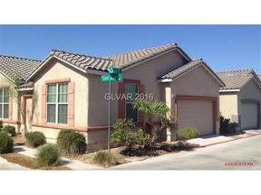 Las vegas NV Single Family Home Sold: $125,000