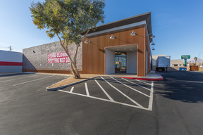 Retail Stand Alone For Sale: 1825 S Decatur Blvd