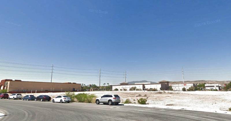 Warmsprings & Durango, Las Vegas, NV 89113