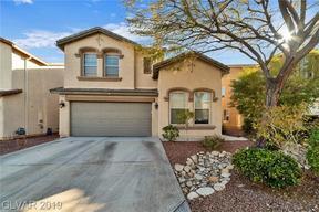 Single Family Home Sale Pending: 2557 Wild Ambrosia