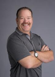Steve Griffith
