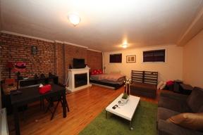 Rental Rented: 144 Bleecker Street  #3E