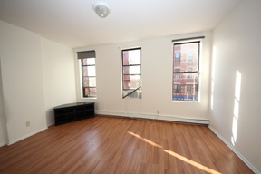 Rental Rented: 45 Avenue B #3
