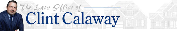 Law Offices of Clint Calaway - Winston-Salem, NC