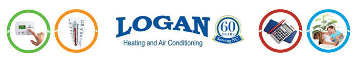 Logan Heating & Air Conditioning Services, Winston-Salem, NC
