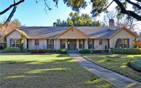 Single Family Home Sold: 4508 Irvin Simmons
