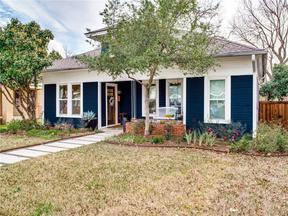 Single Family Home Sold: 820 N Winnetka