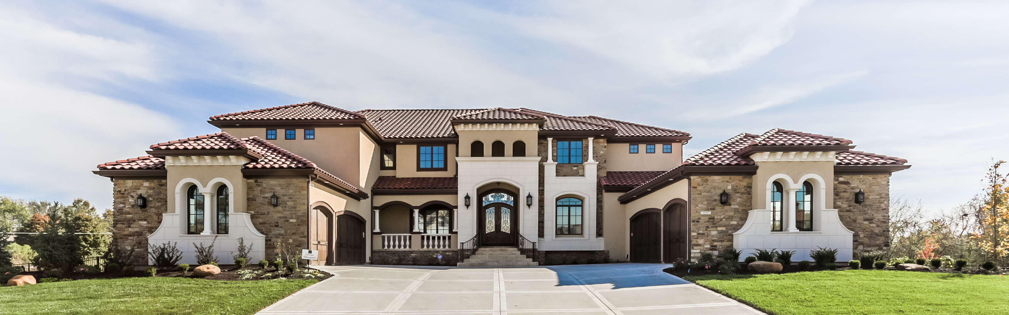 Over A Decade Of Excellence Building Luxury Custom Homes