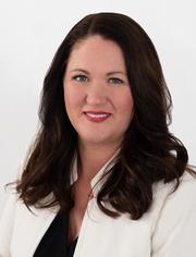 Stephanie Overgaard