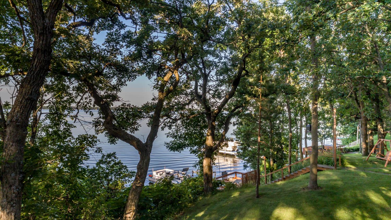 Lake Property Minnesota